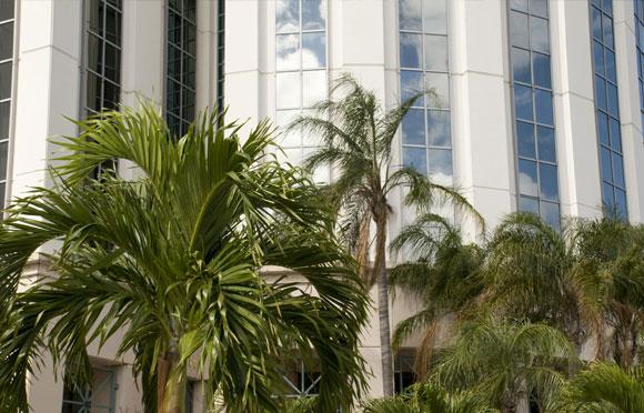 Court Reporting in Palm Beach Gardens, FL